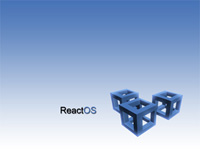 ReactOS 3D Boxes with holes